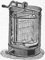 honey-extractors