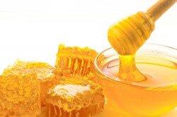 Honig vom Imker Süß, aromatisch und...