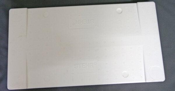 Deckel für Stehrablegerkasten DNM, Zander, Simplex und Dadant-Blatt