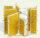 Radial Honigschleuder UNIVERSAL für 12 Waben mit Untenliegenden Motor aus Edelstahl