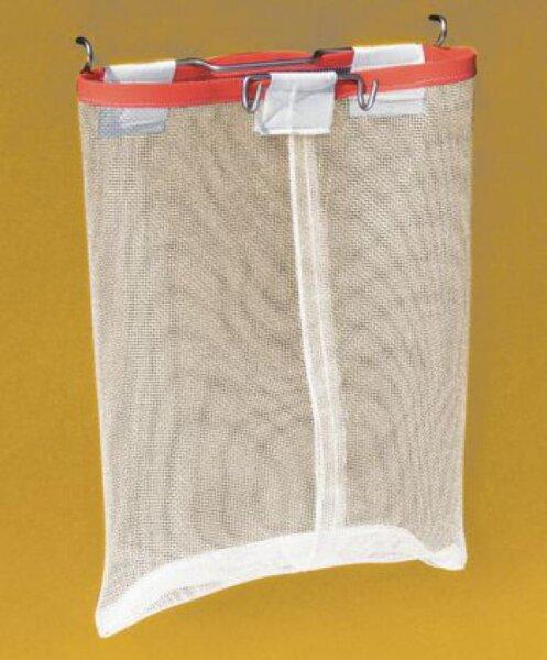 Korb aus Nylon-Netz 250x370mm, für tangentiale Schleuderkörbe