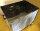 Dampfwachsschmelzer Vapor 30 aus Edelstahl, für 30 Brut-Waben Dadant