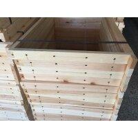 Segeberger Bienenbeute komplett mit 44 Rähmchen