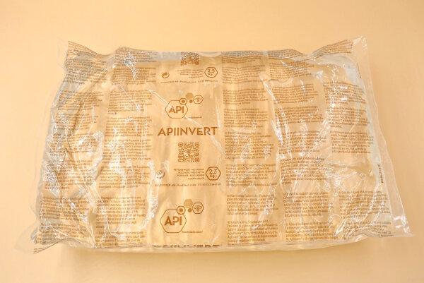 Apiinvert Bienenfutter flüssig Portionspackung 2,5kg