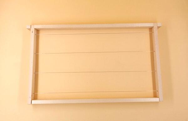 Linden Framing German Normal Size Straight Sides