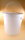 Pressure lid bucket 33L hobbock with plastic handle for honey