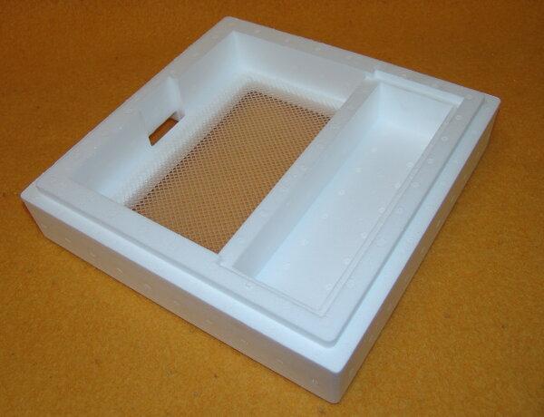Mini Plus Boden mit Futterkammer