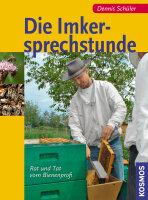 Die Imker Sprechstunde, Fachbuch für den Imker