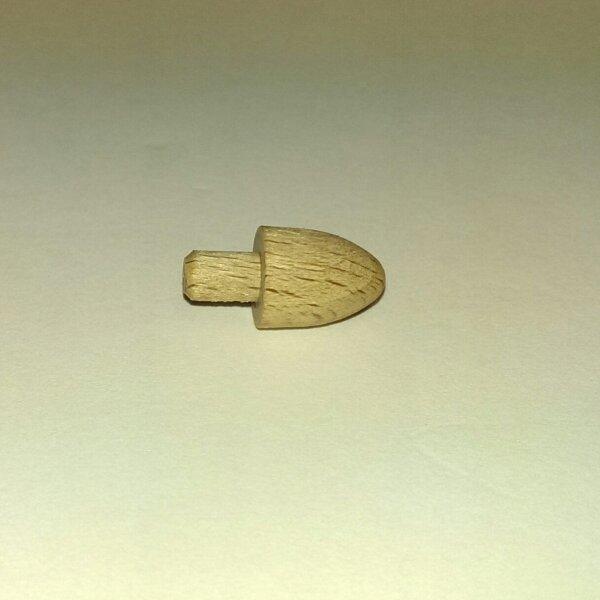 Abstandshalter aus Holz 10 mm, 100 Stück