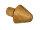 Abstandshalter aus Holz 5 mm, 100 Stück zur Regulierung des Wabenabstandes