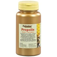 Propolis Vitamin C+Zink Tabletten, 60 St.