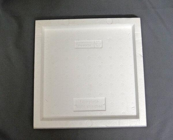 Segeberger Filterplatte fuer Innendeckel DNM