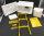 Bienenköniginnen Begattungskasten aus Styroropor
